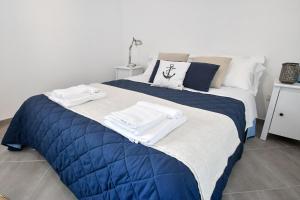Hypogeum Suites & Apartments, Residence  Otranto - big - 91