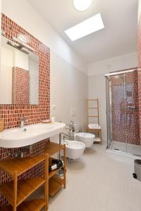 Hypogeum Suites & Apartments, Residence  Otranto - big - 92
