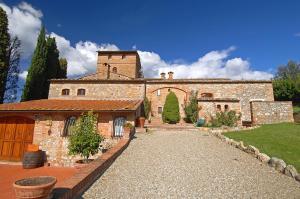 Villa Palagetto - AbcAlberghi.com