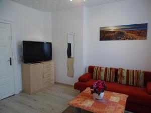 Ferienwohnungen Stranddistel, Apartmány  Zinnowitz - big - 21