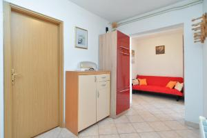 Apartments Milena 436, Apartmány  Fažana - big - 71