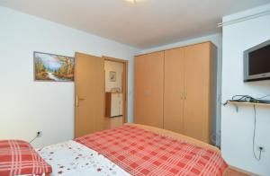 Apartments Milena 436, Apartmány  Fažana - big - 73