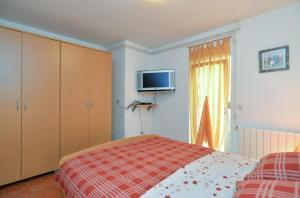 Apartments Milena 436, Apartmány  Fažana - big - 74