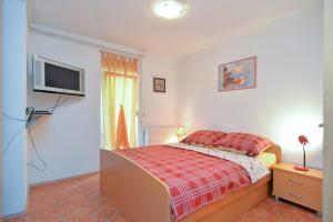 Apartments Milena 436, Apartmány  Fažana - big - 75
