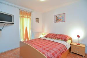 Apartments Milena 436, Apartmány  Fažana - big - 77