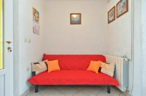 Apartments Milena 436, Apartmány  Fažana - big - 81