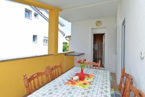 Apartments Milena 436, Apartmány  Fažana - big - 55