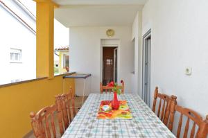Apartments Milena 436, Apartmány  Fažana - big - 53