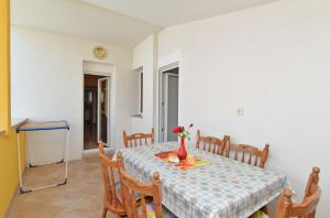 Apartments Milena 436, Apartmány  Fažana - big - 61