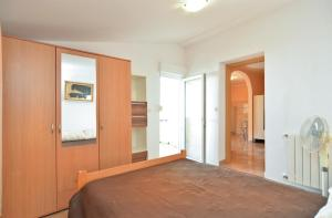 Apartments Milena 436, Apartmány  Fažana - big - 36