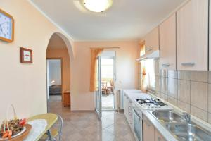 Apartments Milena 436, Apartmány  Fažana - big - 34