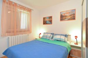 Apartments Milena 436, Apartmány  Fažana - big - 41