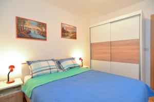Apartments Milena 436, Apartmány  Fažana - big - 40