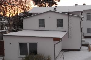 Ferienwohnungen Stranddistel, Apartmány  Zinnowitz - big - 280