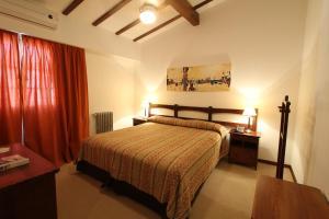 Los Pinos Resort & Spa Termal All Inclusive, Rezorty  Termas de Río Hondo - big - 11
