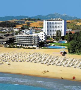 Grand Hotel Berti - AbcAlberghi.com