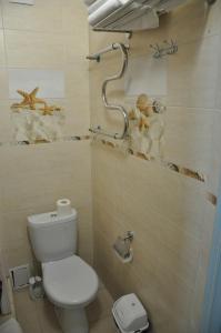 Hotel Frantsuzky Kvartal All inclusive, Hotel  Vityazevo - big - 13
