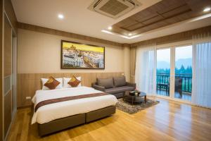 Romantic Residence Khaoyai, Hotely  Mu Si - big - 4