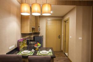 Romantic Residence Khaoyai, Hotely  Mu Si - big - 8