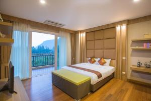 Romantic Residence Khaoyai, Hotely  Mu Si - big - 12