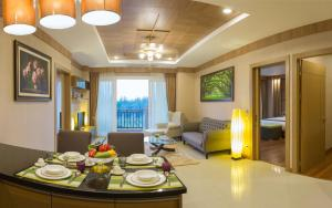 Romantic Residence Khaoyai, Hotely  Mu Si - big - 14