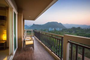 Romantic Residence Khaoyai, Hotely  Mu Si - big - 17