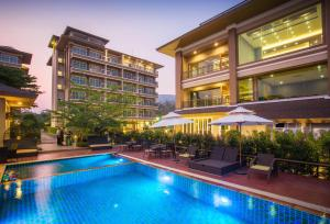 Romantic Residence Khaoyai, Hotely  Mu Si - big - 25