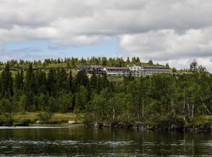 Hornsjø Høyfjellshotel - Hotel - Hafjell / Lillehammer