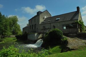 Chambres d'Hôtes Le Moulin du Hard