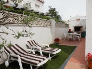 Holiday home Carrer Sant Maurici-B