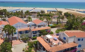 Le Dune Sicily Hotel - AbcAlberghi.com