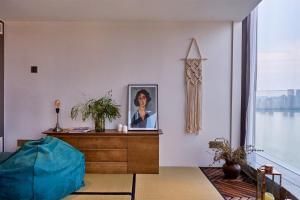 Wisetrip Riverside Apartments, Apartmanok  Hangcsou - big - 46