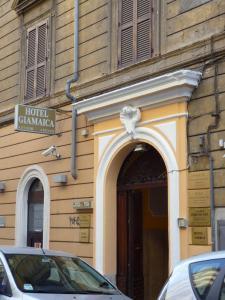 Hotel Giamaica - AbcAlberghi.com