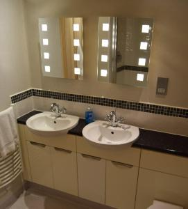 Retreat 15, Apartmány  Great Yarmouth - big - 20