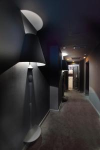 Petit Hôtel Confidentiel, Отели  Шамбери - big - 121