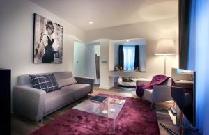 Petit Hôtel Confidentiel, Отели  Шамбери - big - 2