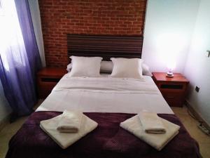 Santa Ana Apartamentos, Ferienwohnungen  Madrid - big - 47