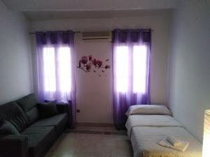 Santa Ana Apartamentos, Ferienwohnungen  Madrid - big - 48