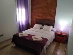 Santa Ana Apartamentos, Ferienwohnungen  Madrid - big - 49