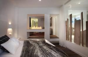 Petit Hôtel Confidentiel, Отели  Шамбери - big - 120