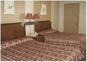 Motel Du Parc Masson, Motely  Gatineau - big - 7