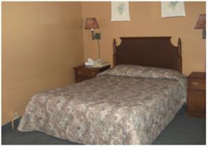 Motel Du Parc Masson, Motely  Gatineau - big - 8
