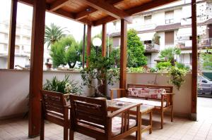 Hotel La Playa - AbcAlberghi.com