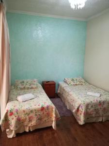 Apart Hotel Uman, Residence  Concepción - big - 23