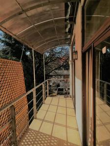 Apart Hotel Uman, Residence  Concepción - big - 21