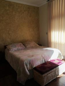 Apart Hotel Uman, Residence  Concepción - big - 17