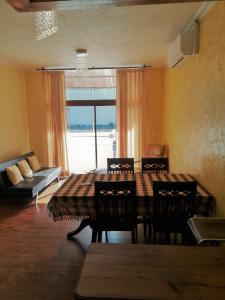 Apart Hotel Uman, Residence  Concepción - big - 18
