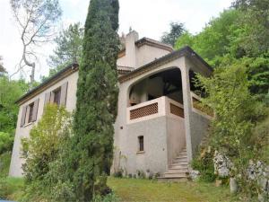 House Vallon pont d arc - 8 pers, 120 m2, 4/3 - Labastide-de-Virac