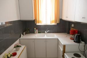 Pleasant and bright apartment, Apartmány  Atény - big - 19
