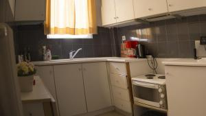 Pleasant and bright apartment, Apartmány  Atény - big - 21